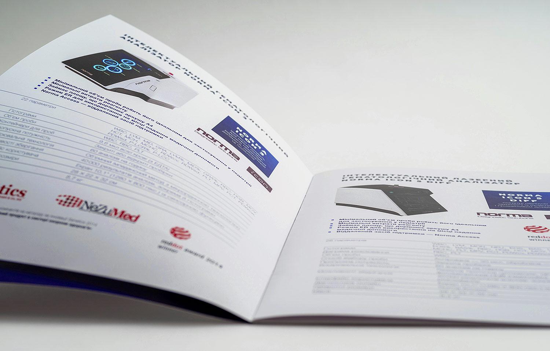 Smart hematology analyzer Norma Icon 3, characteristics.