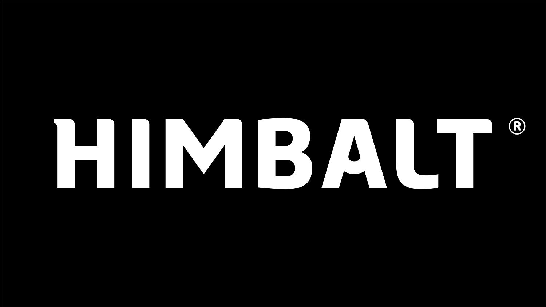 Логотип Himbalt (Химбалт).